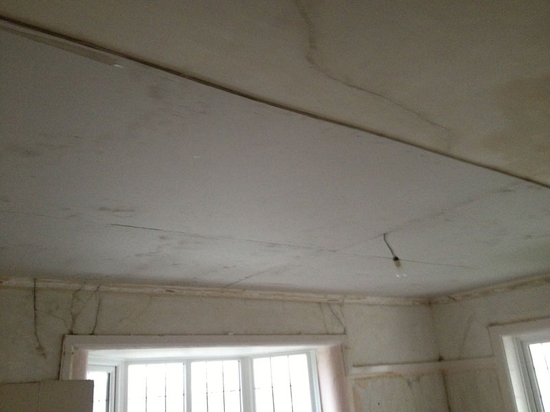 Cleveleys Plasterers Coving And Smooth Finish Plaster